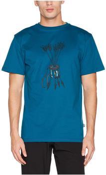 Edelrid Highball T-Shirt blau