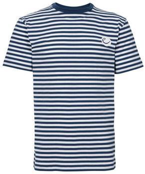 Edelrid Kamikaze T II T-Shirt grau/blau
