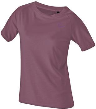Edelrid Women's Kamikaze T-Shirt rosa/rot