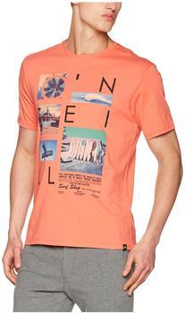 O'Neill Neos T-Shirt rot