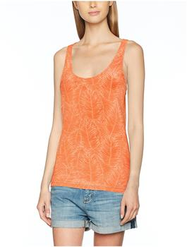 O'Neill Women's Burn Out Tanktop orange/rot