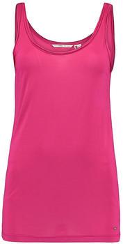 O'Neill Women's Jacks Base Drapey Tanktop Top rosa