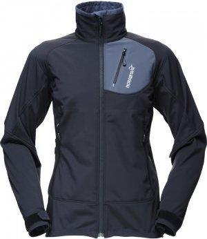 Norrøna Svalbard Flex 2 Jacket Women Nova Blue