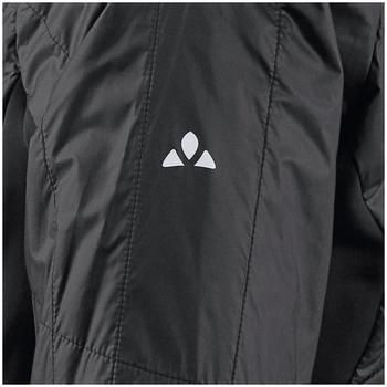 VAUDE Women's Sesvenna Jacket II black