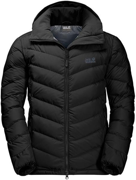 Jack Wolfskin Fairmont Men black