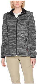 VAUDE Women's Rienza Jacket II grey-melange
