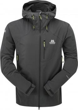 Mountain Equipment Frontier Hooded Jacket Men
