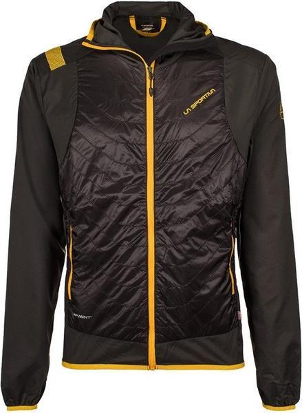 La Sportiva Task Hybrid Jacket Men black