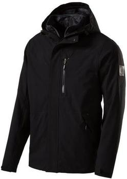 McKinley Huslia Jacket Men black