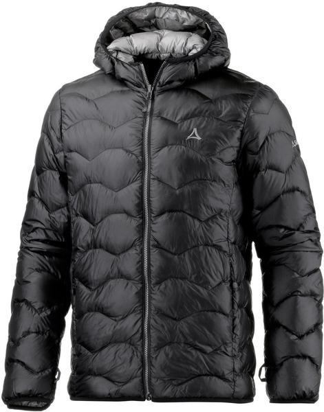 Schöffel Down Jacket Keylong black