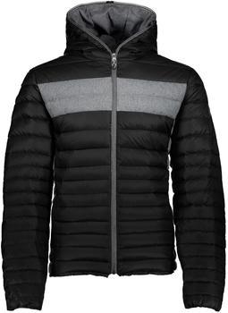 cmp-man-jacket-fix-hood-3k36077-nero