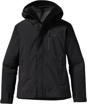 Patagonia Women's Piolet Jacket Black