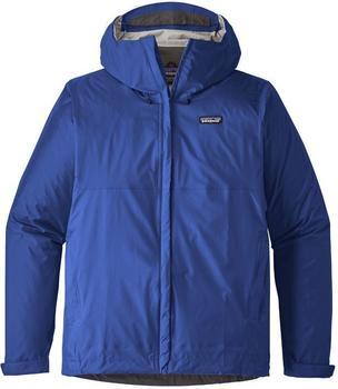 Patagonia Men's Torrentshell Jacket Viking Blue
