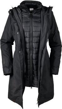 Tatonka Suva W's 3in1 Coat Black