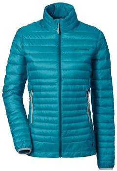VAUDE Women's Kabru Light Jacket III alpine lake