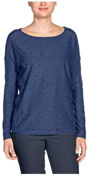 VAUDE Women's Termoli LS Shirt sailor blue
