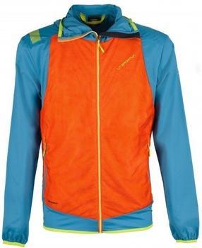 La Sportiva Task Hybrid Jacket Men lava/lake