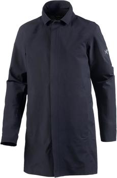 Arc'teryx Keppel Trench Coat Men kingfisher