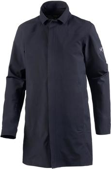 Arc'teryx Keppel Trench Coat Men black