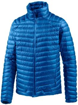 Norrøna Lofoten Super Lightweight Down Jacket Men hot sapphire blue