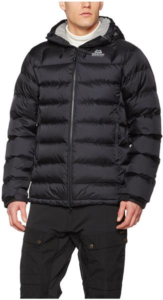 Mountain Equipment Lightline Jacket Men's black