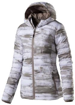 McKinley Kenny Jacket Women aop/white/grey