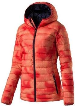 McKinley Kenny Jacket Women aop/red