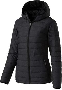 McKinley Kenny Jacket Women melange/black