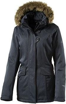 McKinley Mount Allen Jacket Women navy