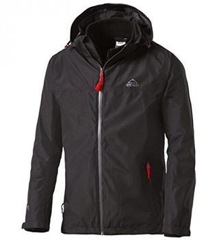 McKinley Livengood 3:1 Jacket Men black