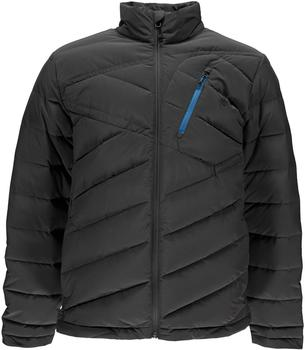 Spyder Men's Syrround Full Zip Down Jacket polar