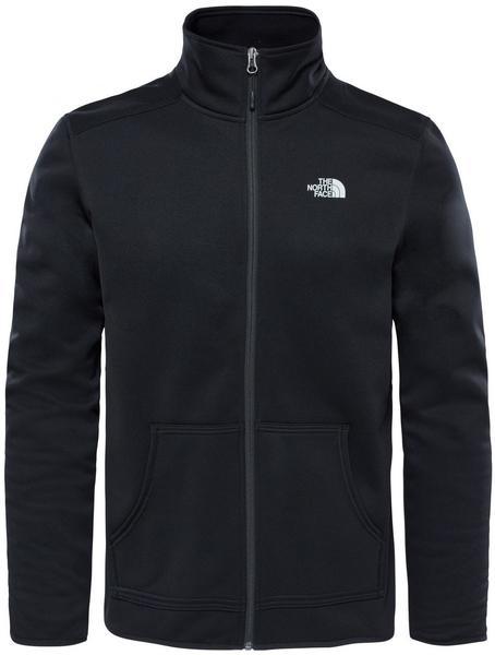 The North Face Tanken Zip-Jacket Men tnf black