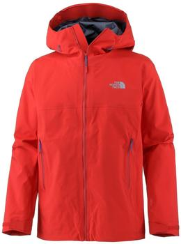 The North Face Men's Point Five Jacket high risk red