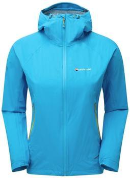 Montane Women´s Minimus Stretch Ultra Jacket cerulean blue