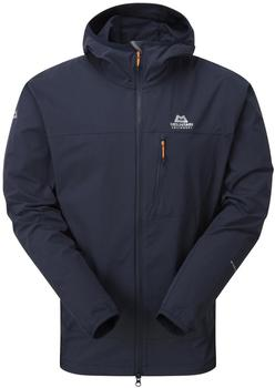 Mountain Equipment Men Echo Hooded Jacket cosmos