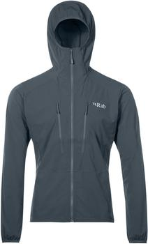Rab Borealis Jacket Men steel