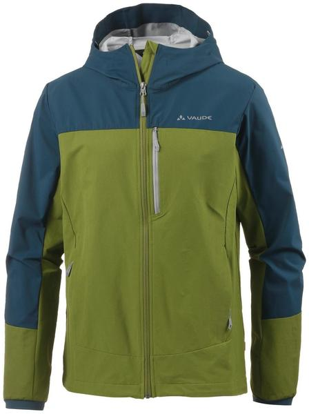 VAUDE Men Skarvan Jacket holly green