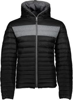 CMP Man Jacket Fix Hood (3K36077)