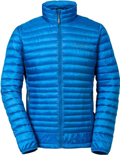 VAUDE Men's Kabru Light Jacket II radiate blue