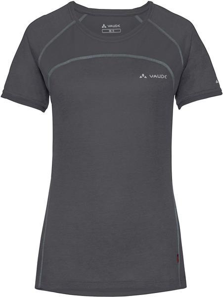 VAUDE Women´s Skarvan T-Shirt iron