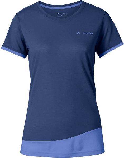 VAUDE Women's Sveit T-Shirt sailor blue uni