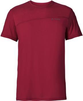 VAUDE Men´s Sveit T-Shirt dark indian red