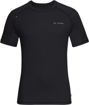 VAUDE Men´s Hallett Shirt black uni