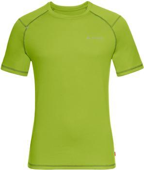 VAUDE Men´s Hallett Shirt chute green