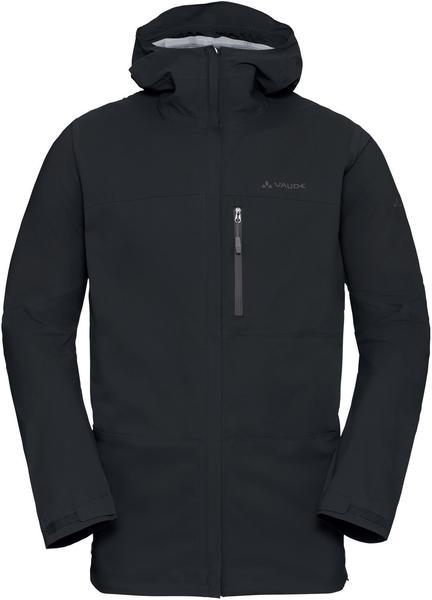 VAUDE Men Skarvan Jacket black