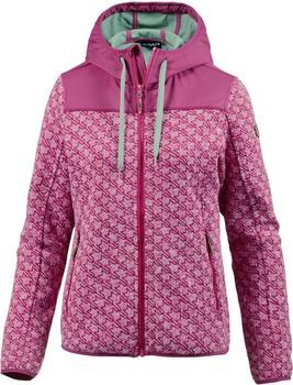 cmp-women-knitted-fleece-jacket-8h6576-hot-pink-bianco