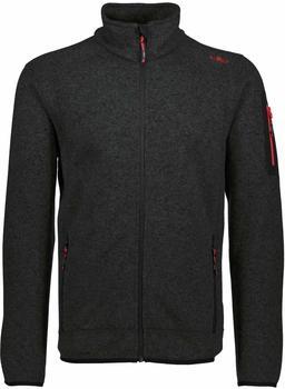 cmp-men-fleece-jacket-3h60747n-07ag-nero-melange-nero2