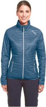 Maier Sports Midlayer Galway Rev Women ensign blue