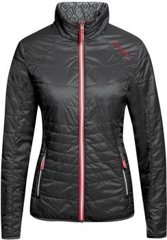 Maier Sports Midlayer Galway Rev Women black