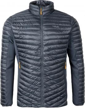 Rab Cirrus Flex Jacket steel
